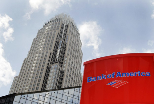 18. Bank of America Corporation