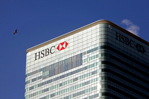 22. HSBC Holdings plc