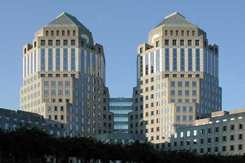 43. Procter & Gamble Co