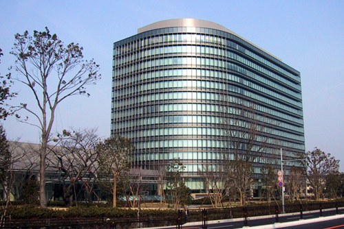 6. Toyota Motor Corporation