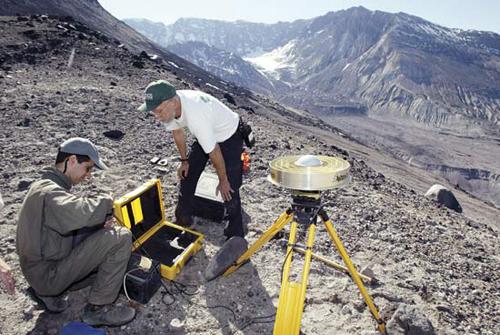 22. Geology