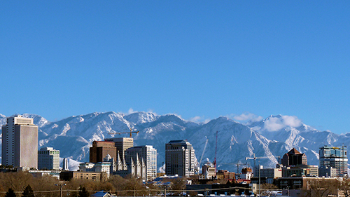41 Salt Lake City