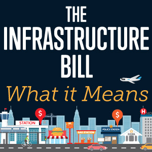 Infrastructure and Business