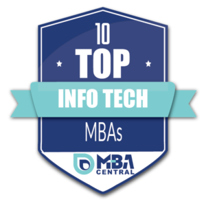 online mba technology