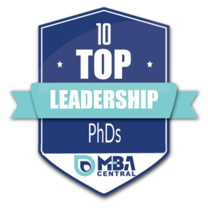 best online phd programs in leadership