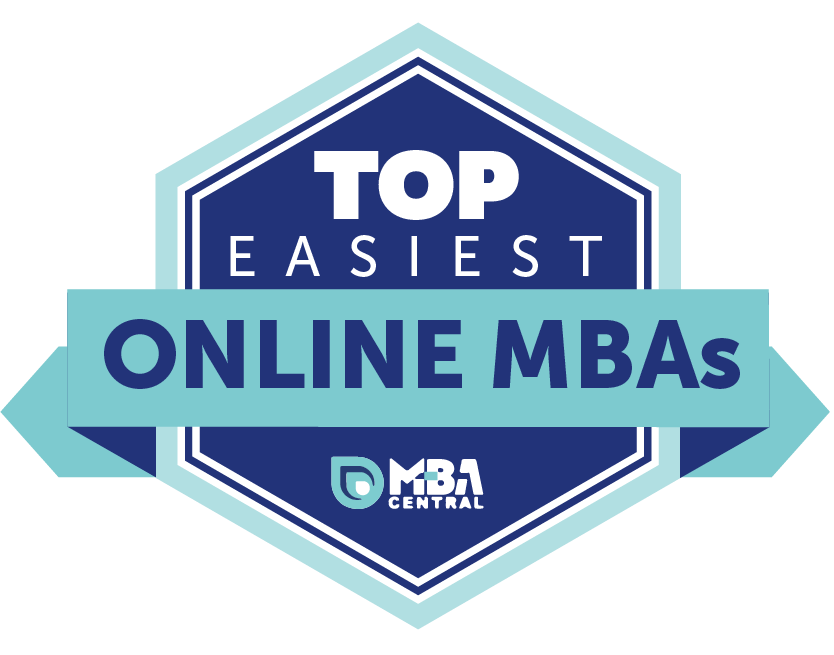 Top Easiest Online Mbas Mba Central