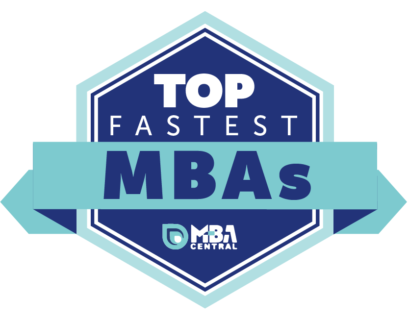 The 50 Fastest Accelerated MBA Degree Programs - MBA Central