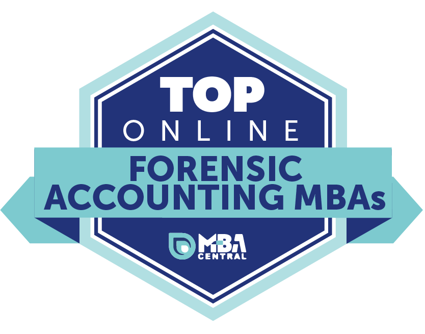 The 10 Best Online Forensic Accounting MBA Degree Programs - MBA Central