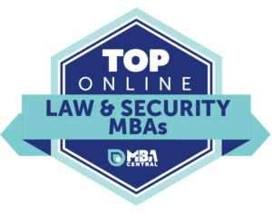 mba in security management