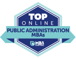 mba public administration