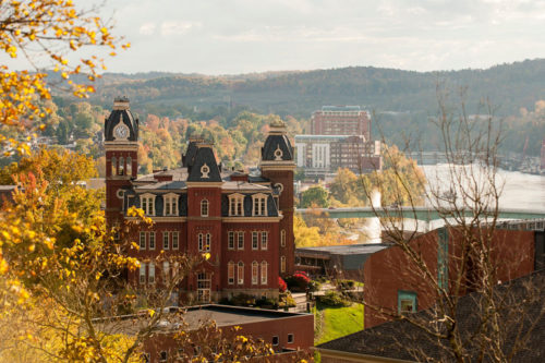 West Virginia University From Website Mba Central