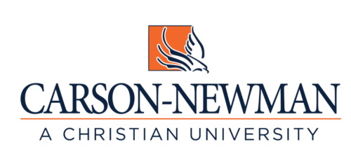 Carson-Newman University logo - MBA Central