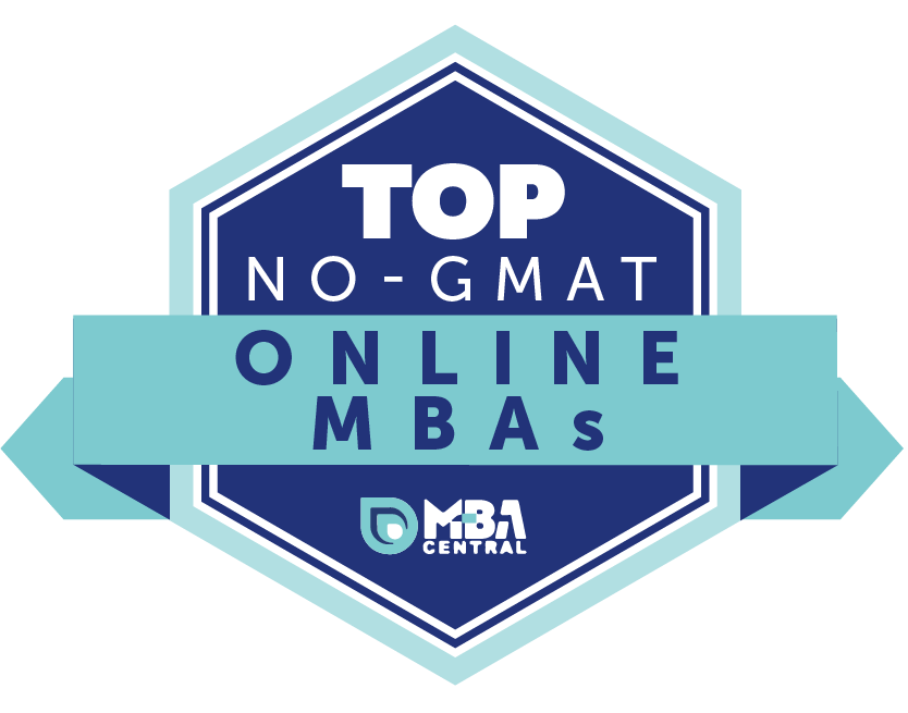 Online Mba No Gmat >> The 30 Best No Gmat Online Mba Degree Programs Mba Central