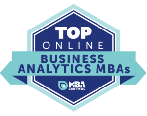 mba in business analytics online