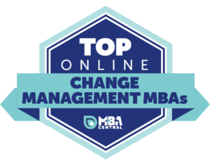 masters in change management