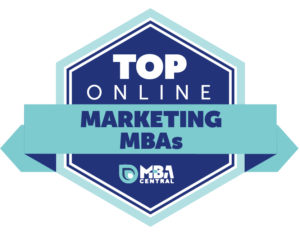 online mba in marketing
