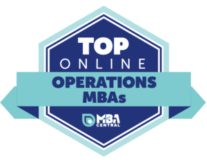 online mba operations management