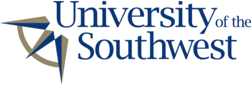 Image result for university of the southwest logo